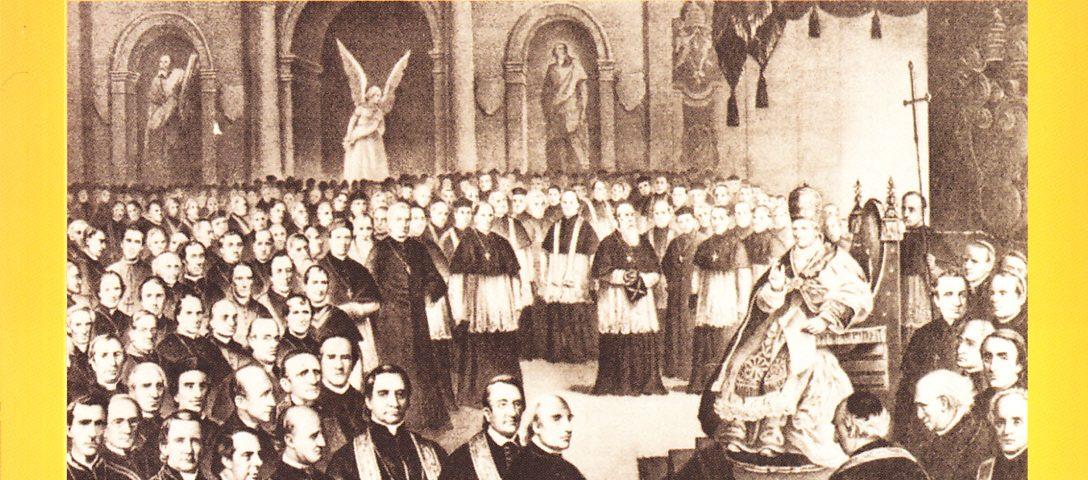 天主教會簡史