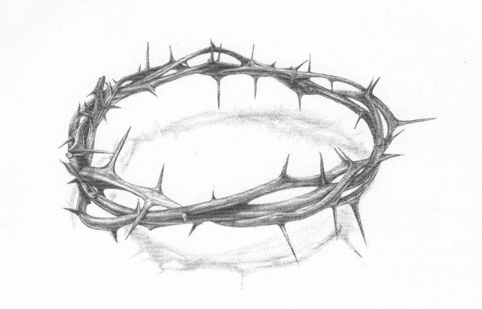 Christ crown